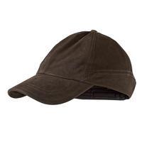 Harkila Ultimate Leather Cap