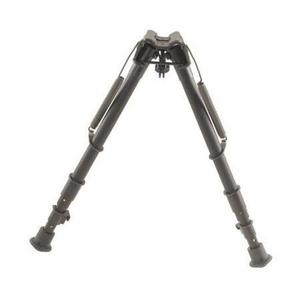 Image of Harris Model 1A2-25C Bipod 13.5-27 Inches (Solid Base)