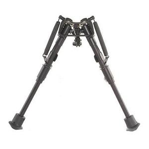 Image of Harris Model 1A2-BR Bipod 6-9 Inches (Solid Base)