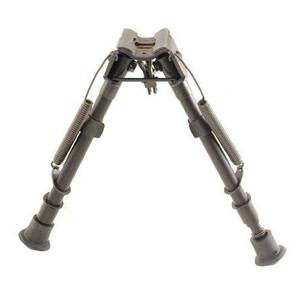 Image of Harris Model 1A2-LM Bipod 9-13 Inches (Notched Legs - Solid Base)