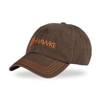 Hawke Distressed Cap