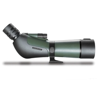 Hawke Endurance 16-48x68 Angled Spotting Scope