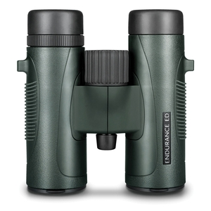 Image of Hawke Endurance ED 10x32 Binoculars - Green