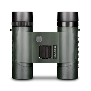 Image of Hawke Endurance ED 8x25 Compact Binoculars - Green
