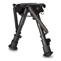Hawke Fixed Bipod - 6-9 Inch/15-23cm