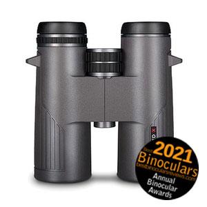 Image of Hawke Frontier ED X 10×42 Binoculars - Grey