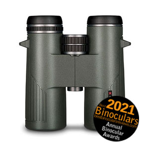 Image of Hawke Frontier ED X 10×42 Binoculars - Green