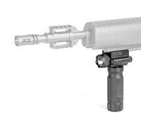 Hawke LED Flashlight / Laser Kit with Aluminium Foregrip