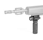Image of Hawke LED Flashlight / Laser Kit with Aluminium Foregrip