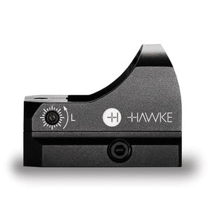Image of Hawke Micro Reflex Dot Sight - Weaver