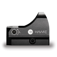 Hawke Micro Reflex Dot Sight - Weaver