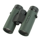 Image of Hawke Nature Trek 10x32 Top Hinge Binoculars - Green