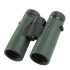 Image of Hawke Nature Trek 10x42 Top Hinge Binoculars - Green