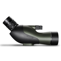 Hawke New Endurance ED 12-36x50 Angled Spotting Scope