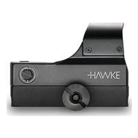 Hawke Reflex Sight - Digital 1x Wide View (5MOA)