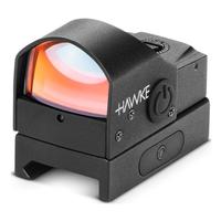 Hawke Reflex Sight - Sensor 1x (5MOA)
