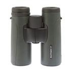 Image of Hawke Sapphire ED 10x42 Binoculars (Top Hinge) - Green