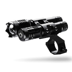 Image of Hawke Tactical Red Laser and Flashlight Combo Kit