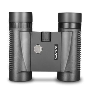 Image of Hawke Vantage 12x25 Binoculars - Grey