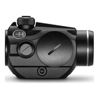 Hawke Vantage 1x20 Red Dot Sight - 3 MOA Dot - Weaver