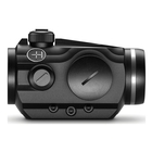 Hawke Vantage 1x30 Red Dot Sight - 3 MOA Dot - Weaver