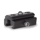 Hawke Weaver/Picatinny Clamp to Swivel Stud Bipod Adaptor