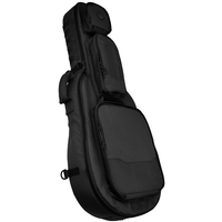 Hazard 4 Battle Axe - Guitar Shaped Padded Rifle Case