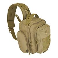 Hazard 4 Evac Holmes - Lumbar/Chest Sling-Bag with Side Shells