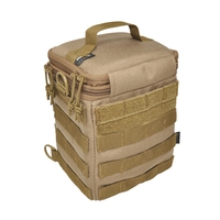 Hazard 4 Forward Observer - Molle SLR Camera Bin