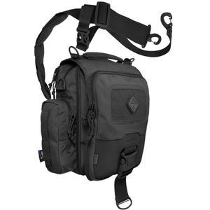 Image of Hazard 4 Kato - Tablet/Notebook Mini Messenger Bag - Black