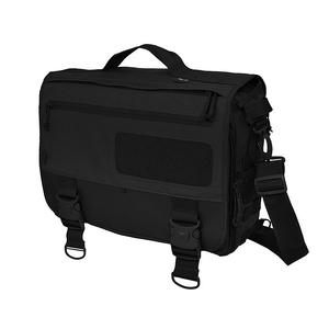 Image of Hazard 4 Messenger of Doom - Covert Messenger - Black