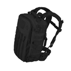 Hazard 4 Officer - Front/Back Slim Organiser Backpack