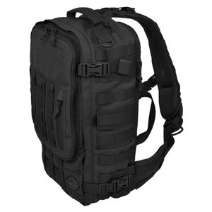 Image of Hazard 4 Switchback - Full Sized Laptop Sling Pack - Black