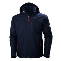 Helly Hansen Crew Hooded Midlayer Jacket (Men's)