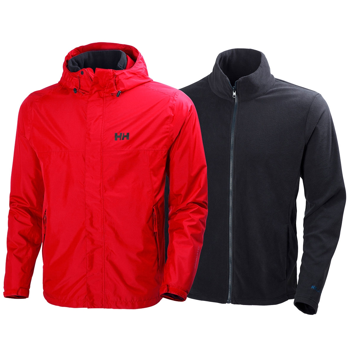 helly hansen hustad 3in1 jacket mens