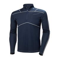 Helly Hansen Lifa Active LIGHT LS Polo (Men's)