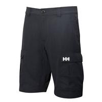 Helly Hansen QD 11 Inch Cargo Shorts (Men's)
