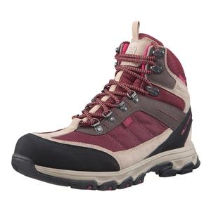 02799dd5e1d Helly Hansen Rapide Mid Mesh HT Walking Boots (Women's) - Bordeaux/Dark  Khaki/Coffee Bean/Magenta/Black