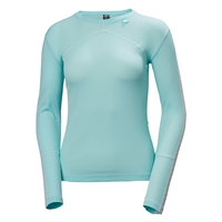 Helly Hansen W HH Lifa Crew Baselayer (Women's)