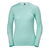 Helly Hansen W HH Lifa Merino Crew Baselayer (Women's)