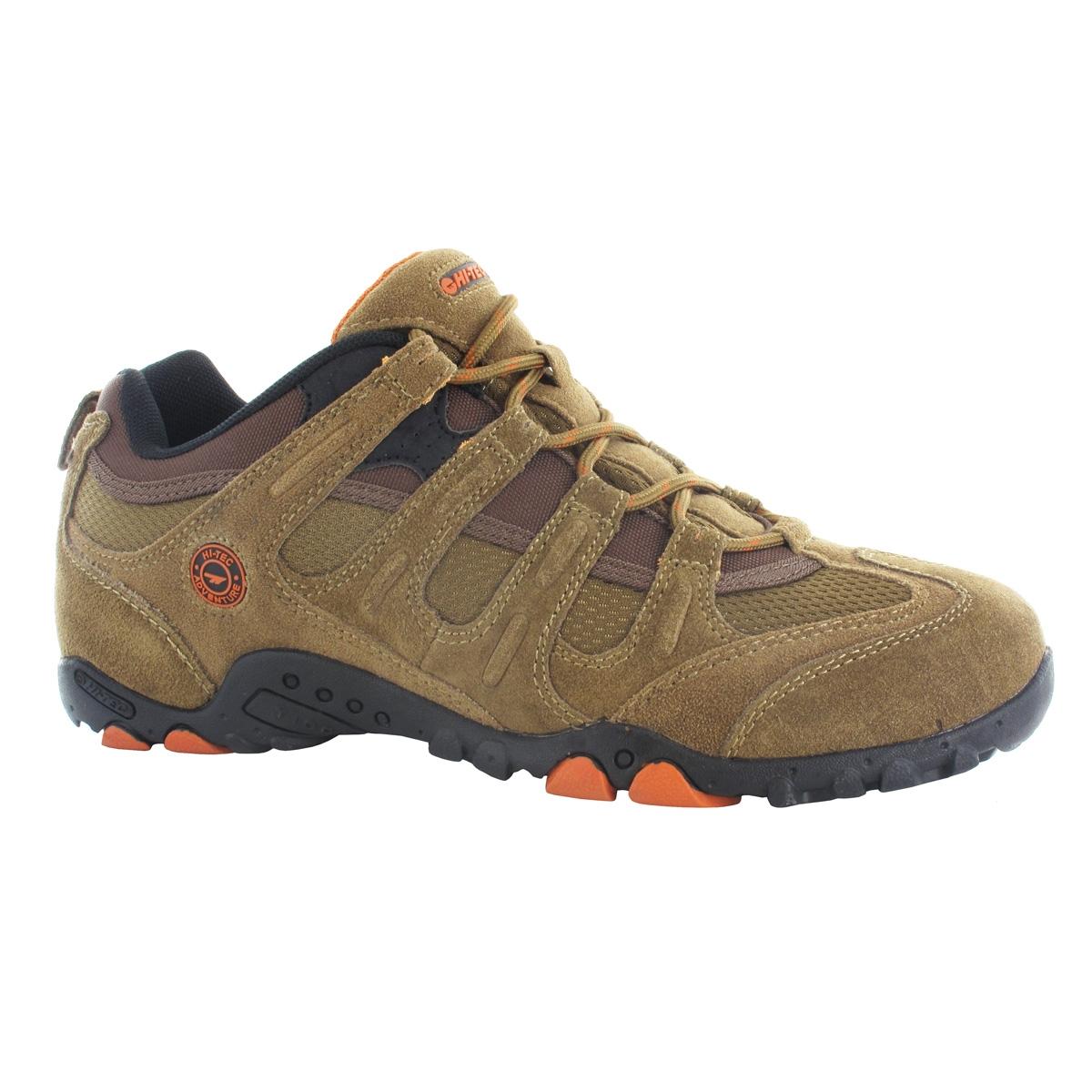 Hi-Tec Quadra Classic Walking Shoes