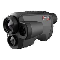 HIKMicro Gryphon LRF 25mm Thermal (384x288) & Visible Fusion Imager w/Laser Rangefinder