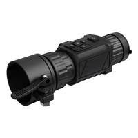 HIKMicro Thunder 35mm (384x288) Thermal Front Attachment & Clamp