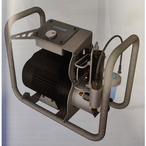 Image of Hills Electronic Air Compressor