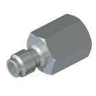 Hills Male QR Coupling to 1/8 BSP Female
