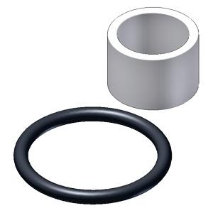Image of Hills Pump Micron Filter/Seal Kit For Mk4
