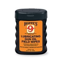 Hoppe's No.9 Gun Oil Field Wipes