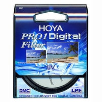Hoya 62mm Pro-1 Digital UV Filter