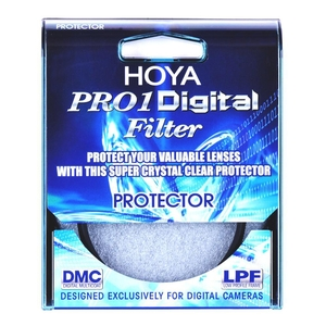 Image of Hoya 62mm Pro-1 Digital Protector Filter