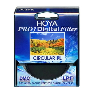 Image of Hoya 62mm Pro-1 Digital Circular Polarizing Filter
